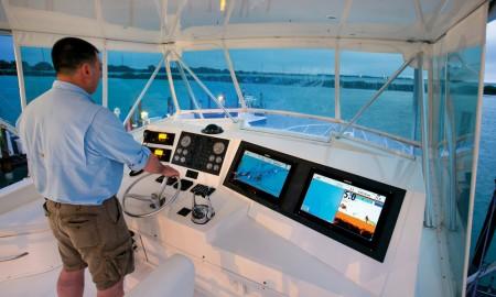 sondas de pesca novedades
