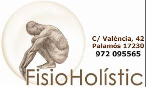 fisioholistic fisioterapia palamos