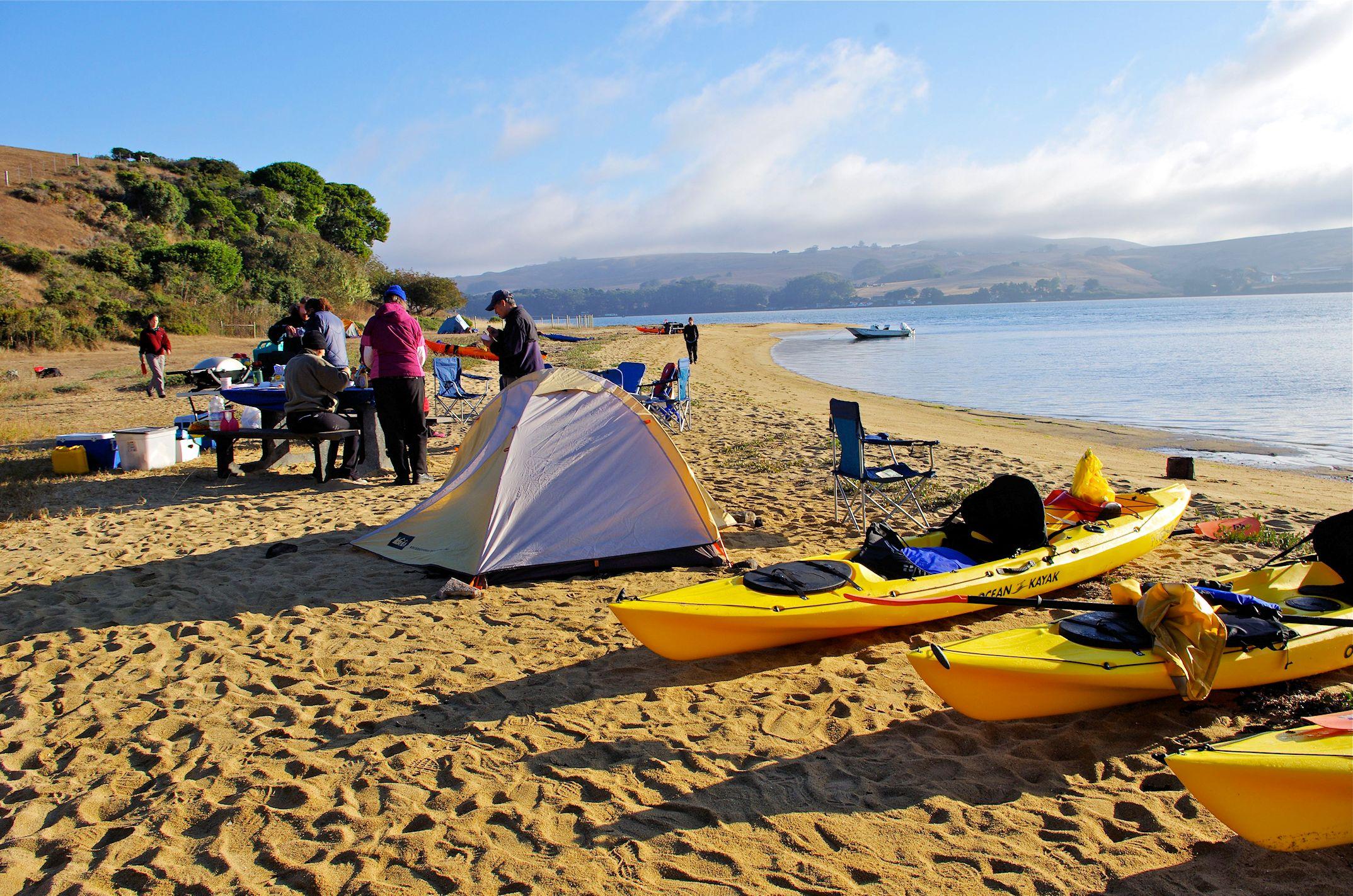 iterin camping y nautica