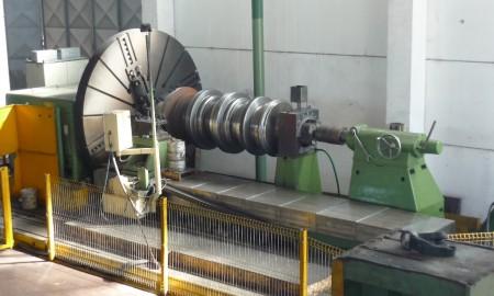 maquinas industriales