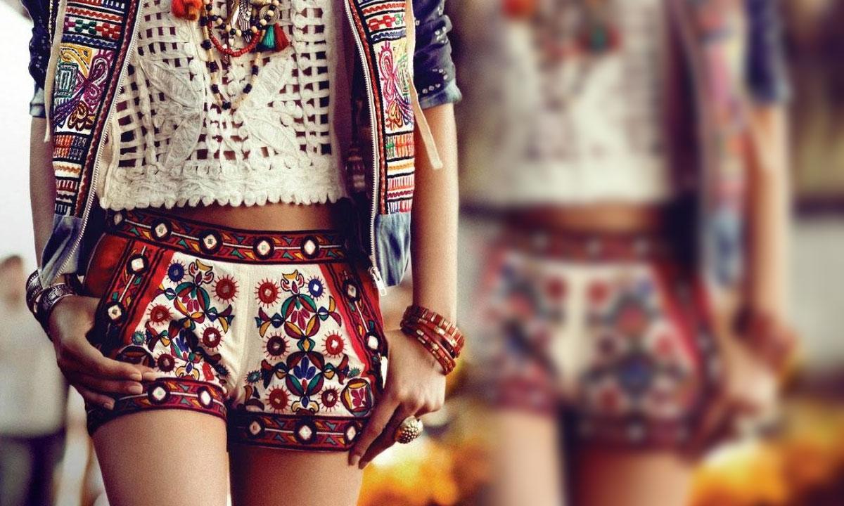 estilo etnico