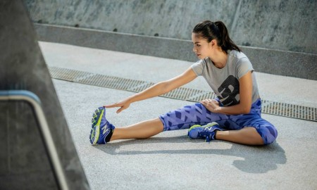 deportivas new balance mujer