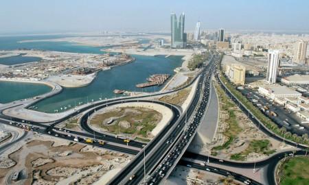 que ver en bahrein