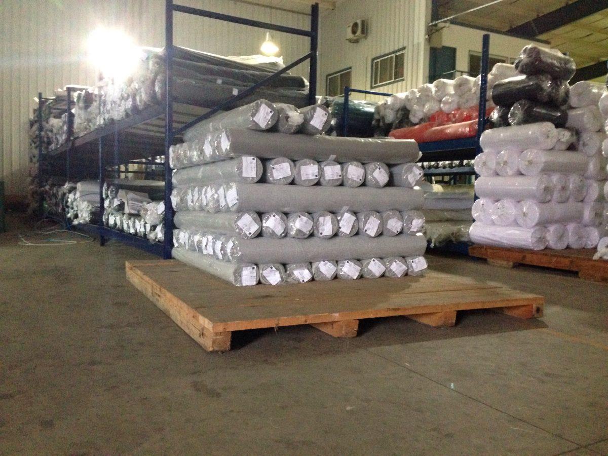 fabrica textil hosteleria