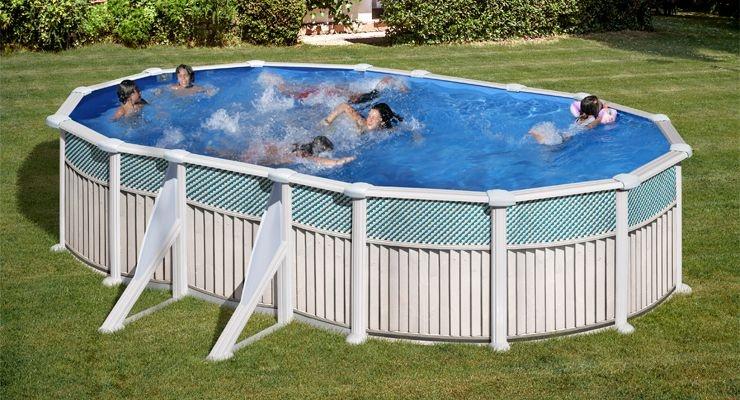 Tienda piscinas la tienda de piscinas n 1 en espa a e24 for Piscinas desmontables grandes