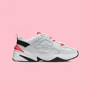 Zapatillas Nike M2K Tekno blanco de laranaconpelo.es