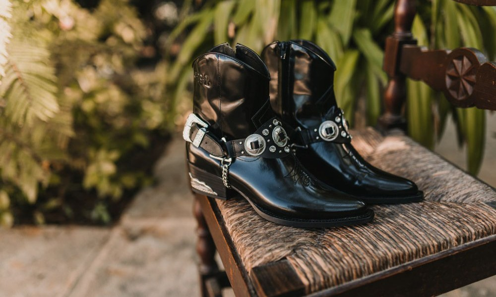 botin-tacon-cowboy-rodeo
