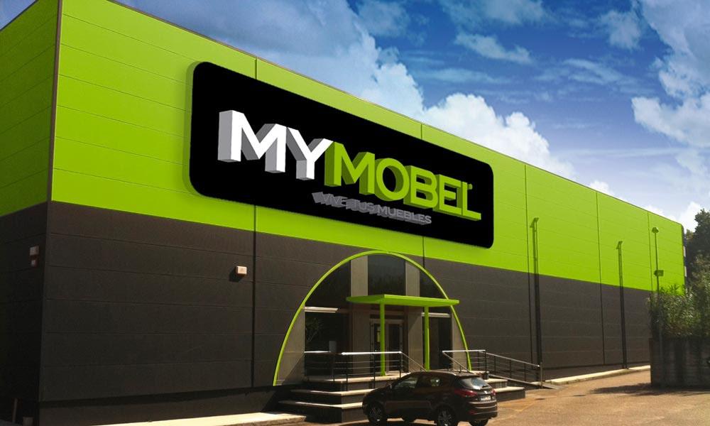 mymobel muebles