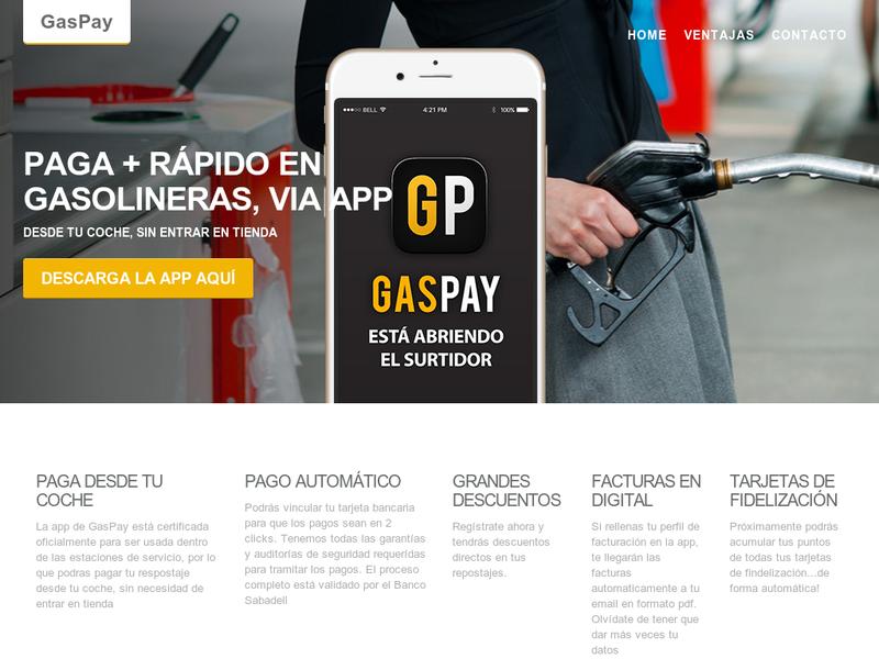 gaspay