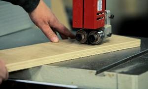maquina para la madera