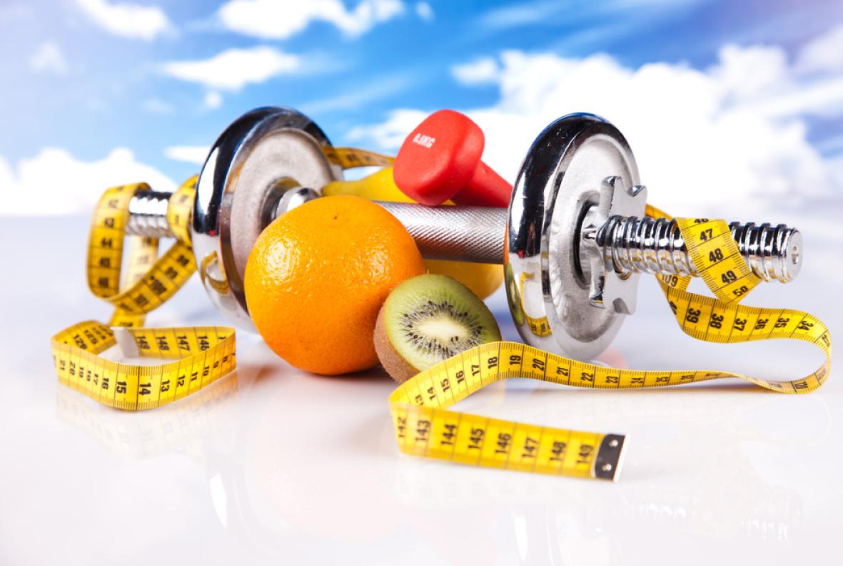 nutricion deportiva