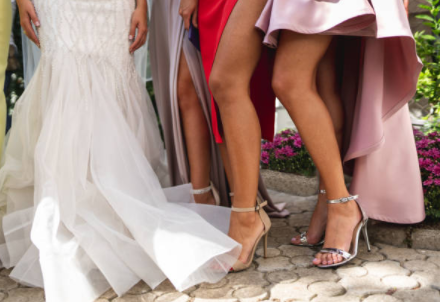 destacada zapatos ceremonias